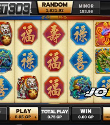 Situs Slot Joker123 Teraman Di Indonesia