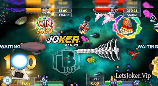 Agent Joker123 Permainan Tembak Ikan Terbaru Online 24 Jam