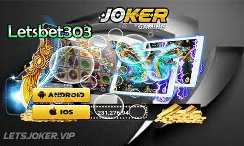 Arena Bermain Slot Joker Bersama Situs Terpercaya
