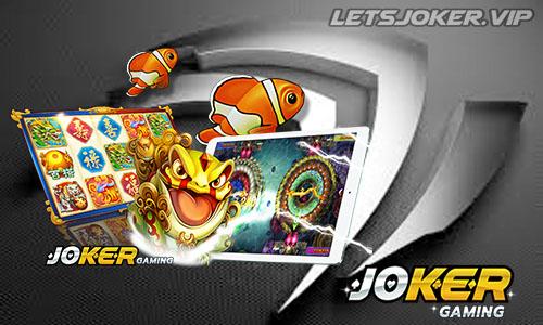 Joker Gaming Situs Tembak Ikan Termurah