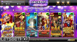 Situs Slot Terbaru yang Banyak Dicari Bettor Online Joker123