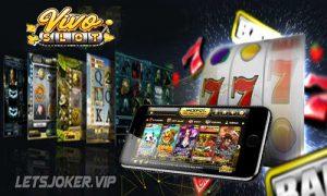 Cara Download Vivo Slot Apk Bersama Situs Teraman LetsBet303