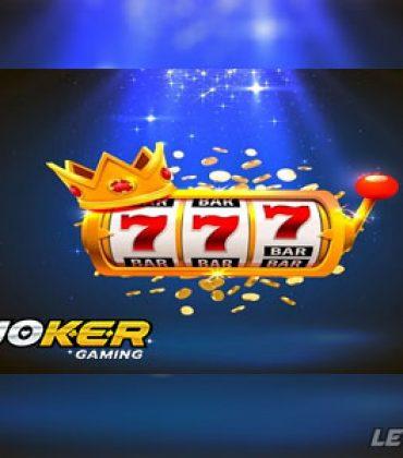 Daftar Joker123 Bersama Website Terpercaya Di Indonesia