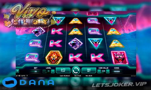 Daftar Vivo Slot Online Via Dana Online 24 Jam