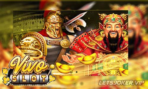 Download Vivoslot Apk Resmi Dari Gaming World
