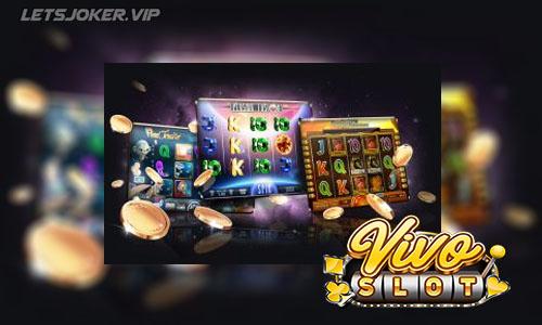 Situs Vivo Slot Online Di Indonesia