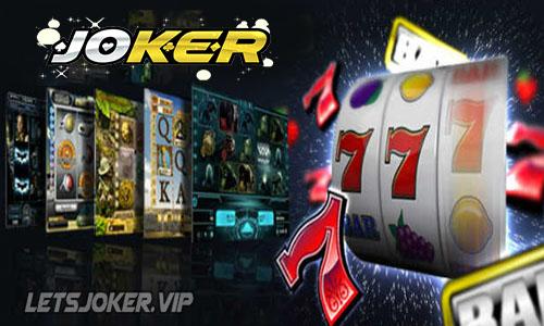 Cari Agen Slot Joker ? Buruan Cobain Disini Dengan LetsPlay303