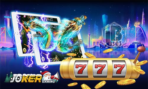 Agen Slot Joker123 Dari Website Gaming Terbaru Di Indonesia