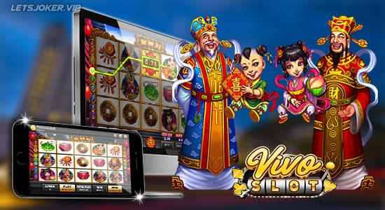 Cara Daftar Slot Online ( Vivoslot ) ? Simak Dibawah ini