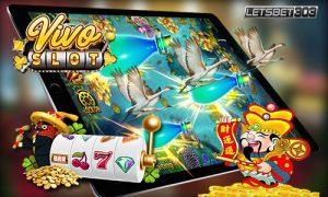 Game Online Situs Vivoslot Terbaru Di Indonesia