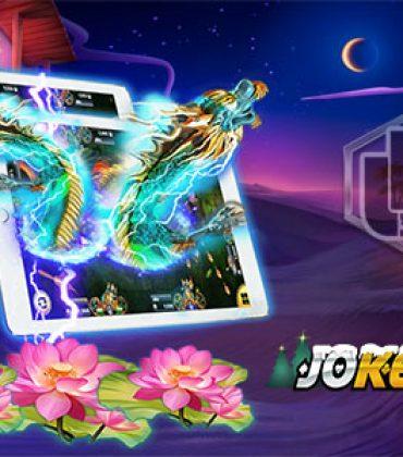 Situs Joker Slot Taruhan Uang Asli Terbaru