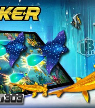 Website Game Tembak Ikan Online Terbaik Di Indonesia